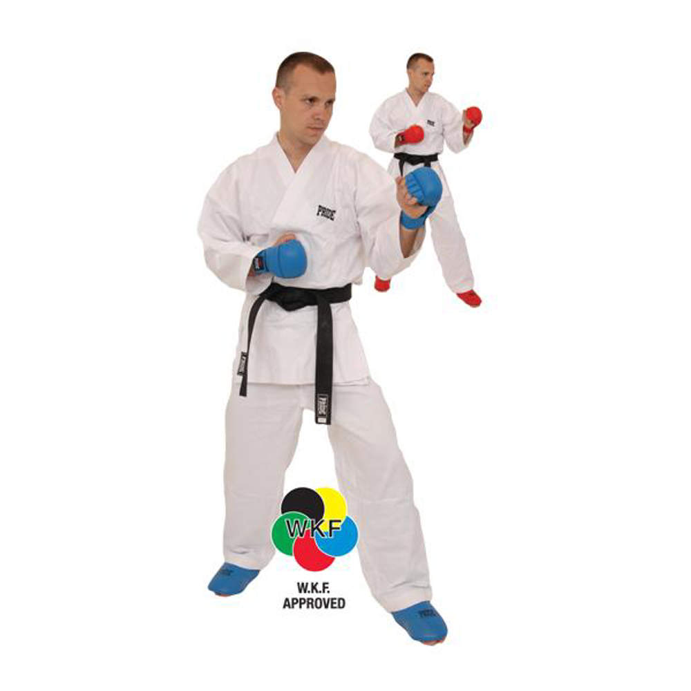 Picture of Karate komplet