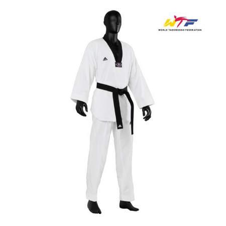 Picture of adidas® taekwondo dobok Fighter