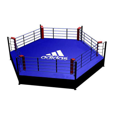 Picture of adidas MMA heksagon ring