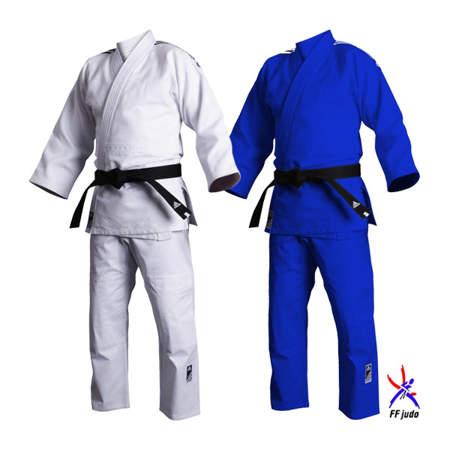 Picture of adidas Contest judo kimono 650