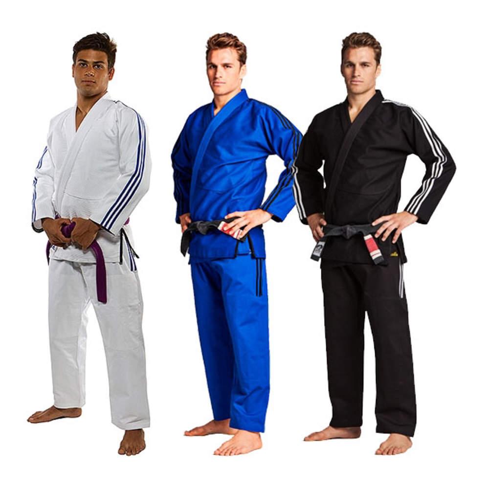 Picture of adidas BJJ kimono Contest