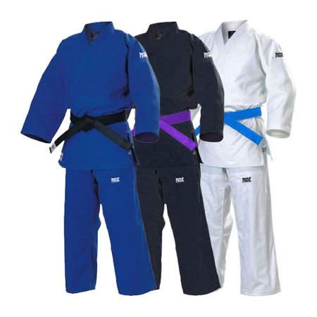 Picture of Judo/ju jutsu kimono 23 OZ (650)