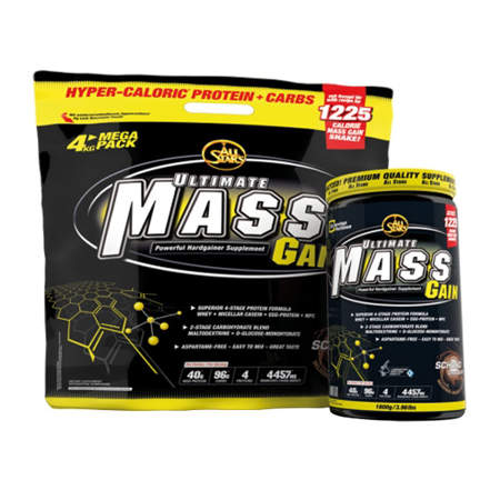 Picture of Ultimate Mass Gain