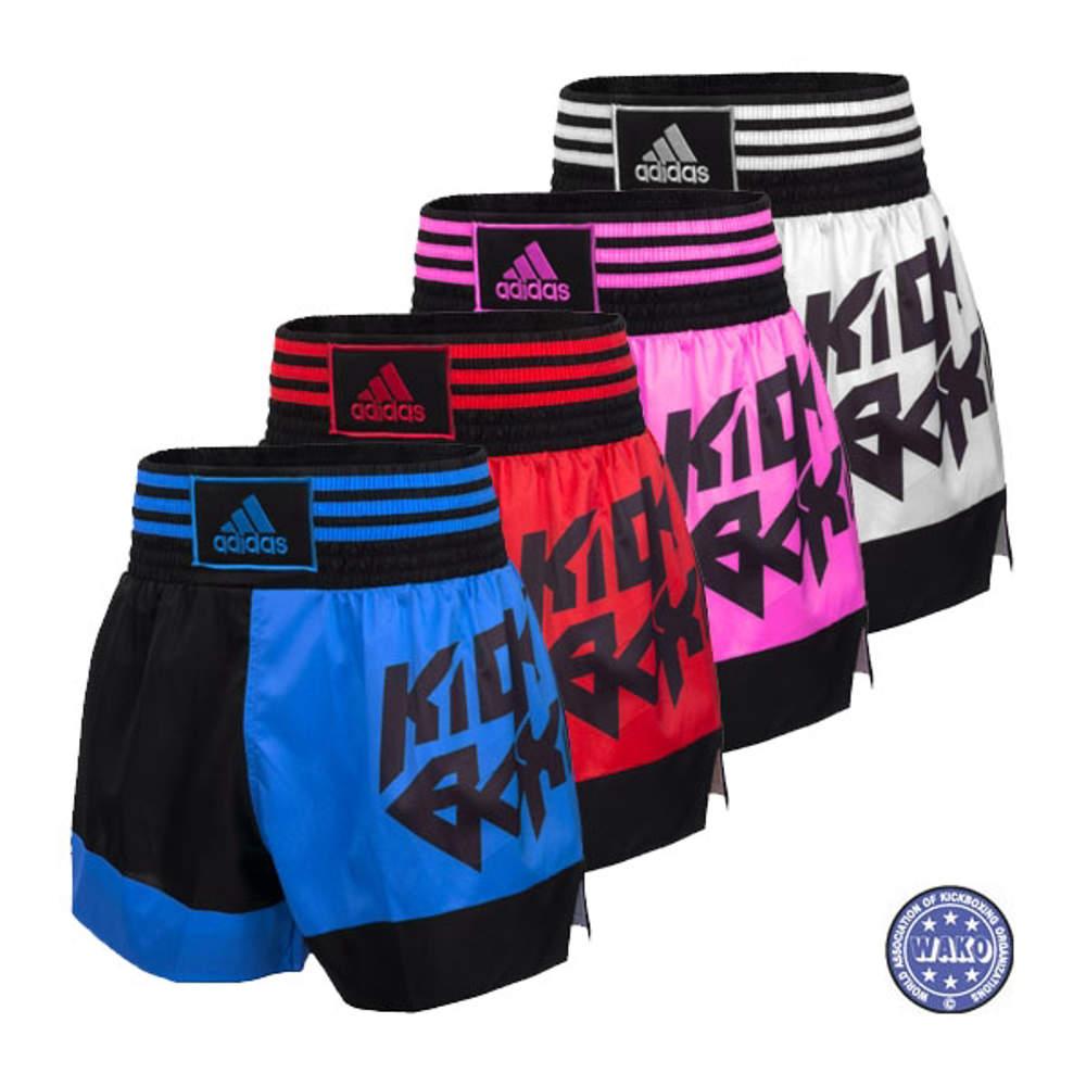 Picture of adidas kickboxing kratke hlačice