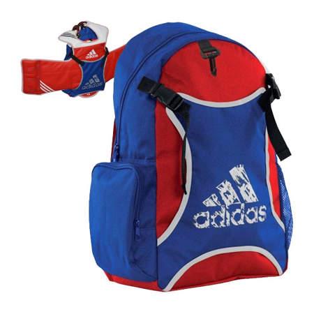 Picture of adidas taekwondo ruksak