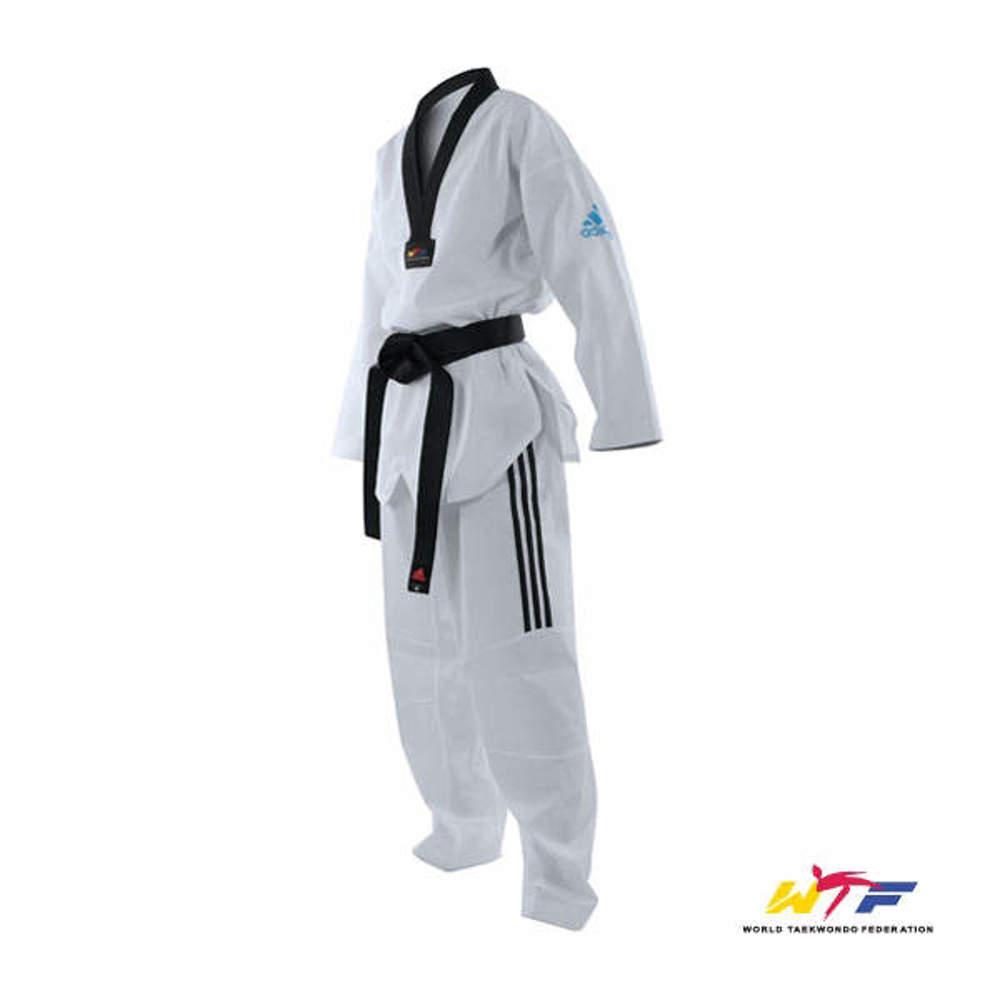 Picture of adidas adiZero taekwondo dobok