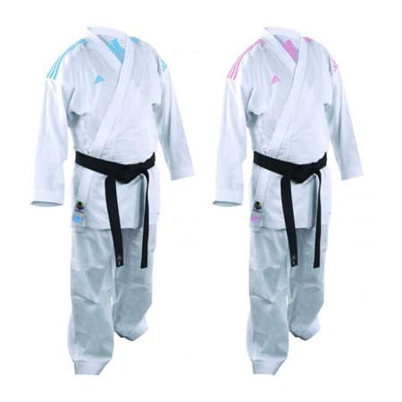 Picture of adidas Kumite Fighter 3/// WKF karate kimono