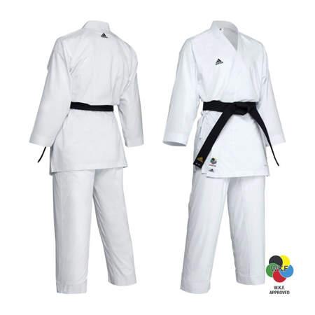 Picture of adidas WKF adiLight karate kimono