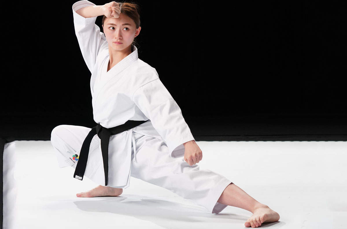 Picture for category Kata