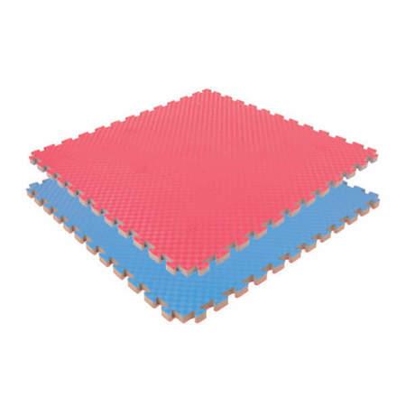 Picture of Y8104 Puzzle tatami strunjače Diamond, rabljene