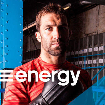 Picture of ADIENERGY adidas boxing