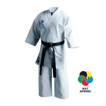 Picture of adidas WKF kata kimono 175-210 cm