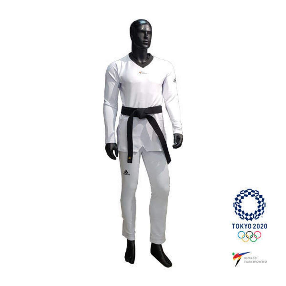 Picture of adidas olimpijski dobok