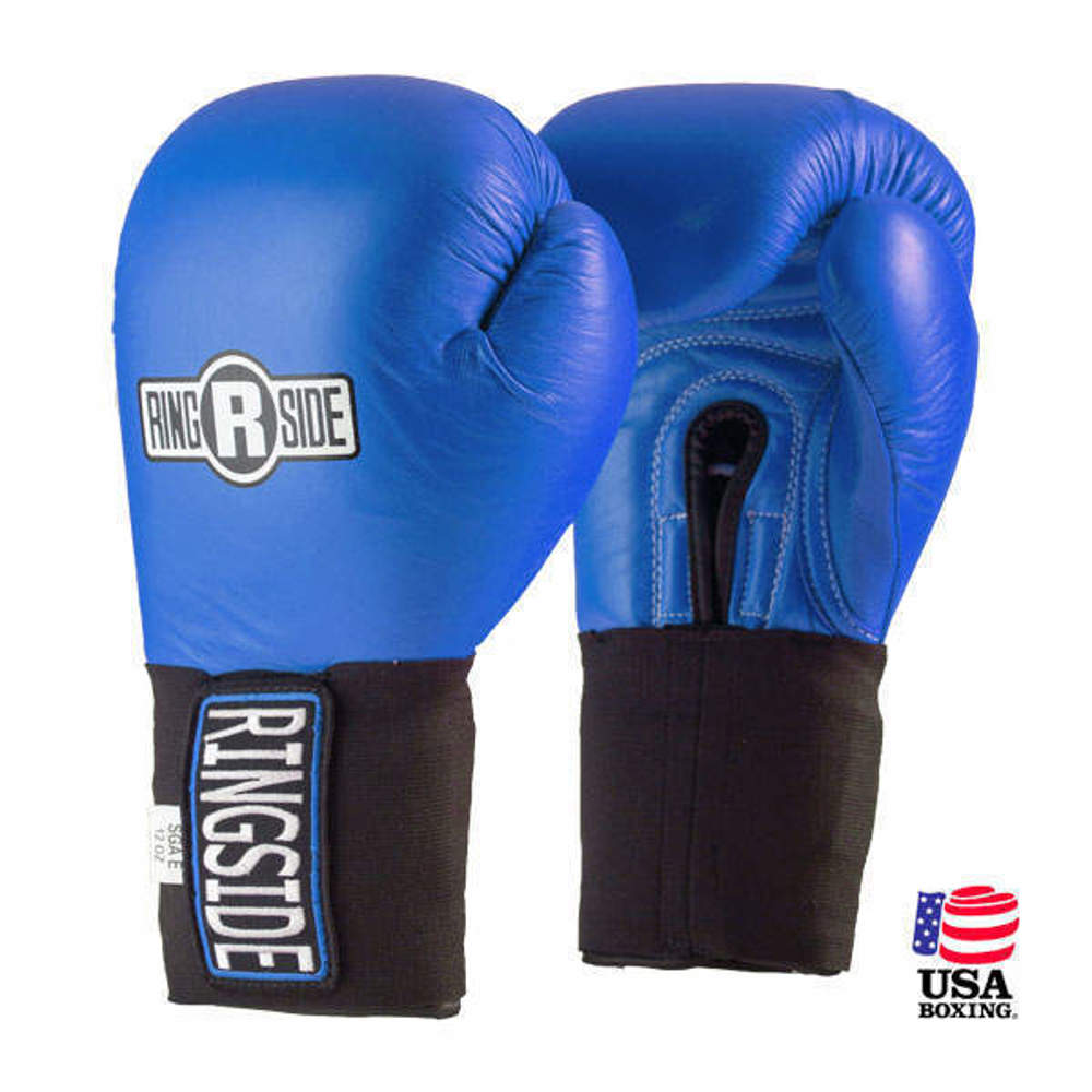 Picture of Ringside USA boxing rukavice